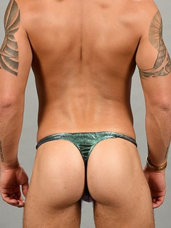 Andrew Christian - Almost Naked Anaconda Tanga