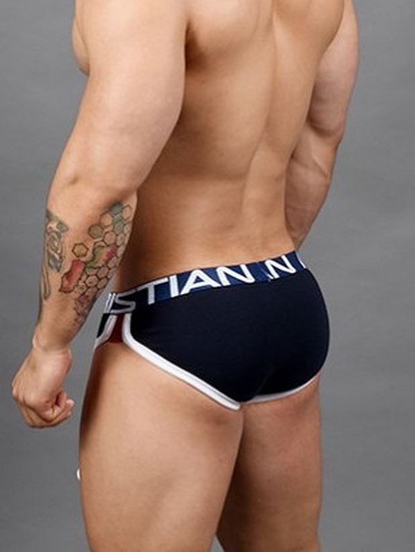 Andrew Christian Show-It Retro Slip Brief