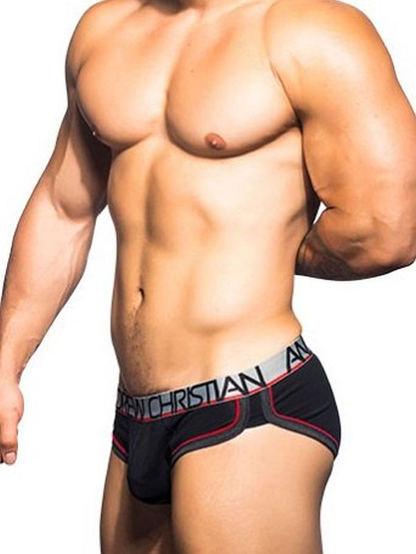 Andrew Christian Show-It Retro Brief 90374