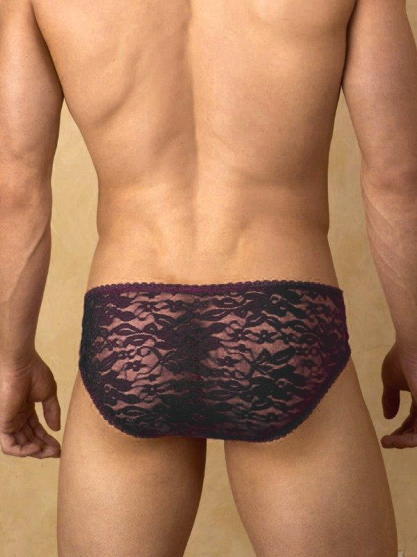 Bodyaware mensfinest.de - New Lace Brief Z755