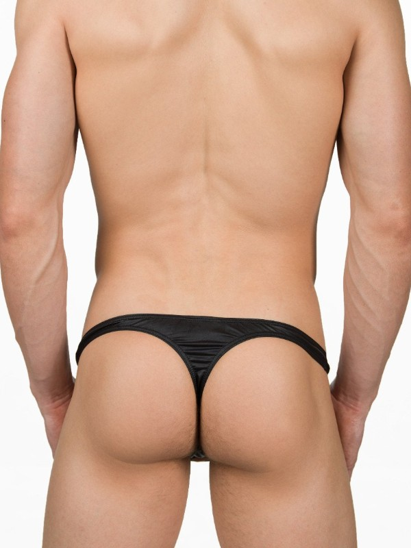 Bodyaware Double Commando String