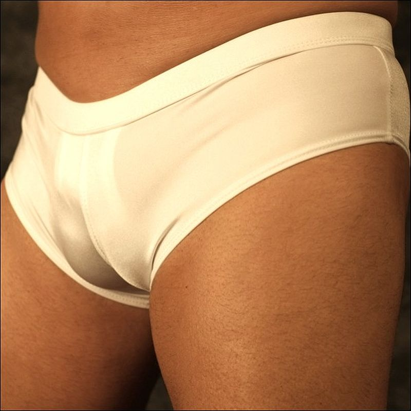 Lady Gear Micro Shorts