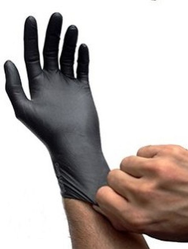 Gloves for fisting