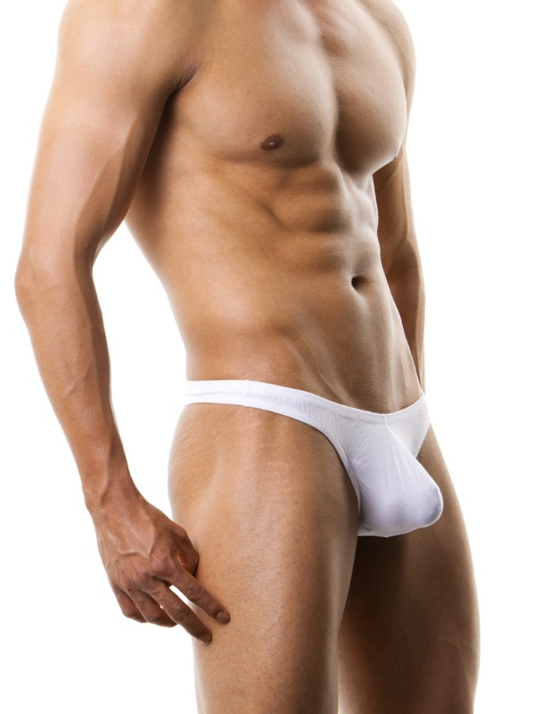 N2N Bodywear Cotton G String UN10