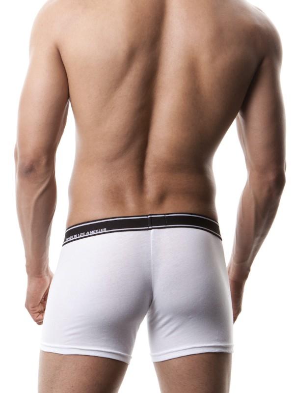N2N Bodywear Cotton Pouch Boxer UN13
