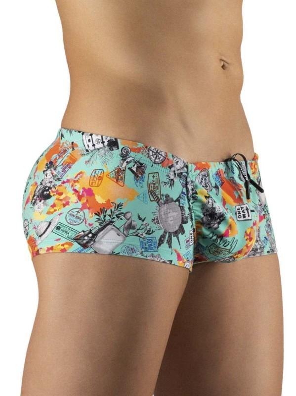 Ergowear Swimwear X3D
