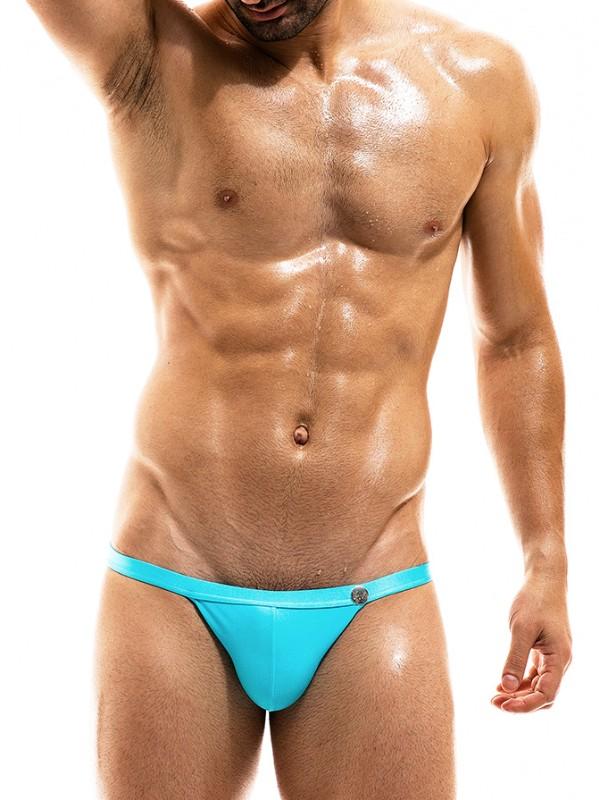 mensfinest.de - Modus Vivendi Bodybuilding Line Tanga Brief light skin BS1912